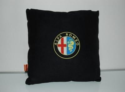 Подушка Alfa Romeo