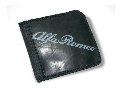 Кошелек Alfa Romeo Wallet