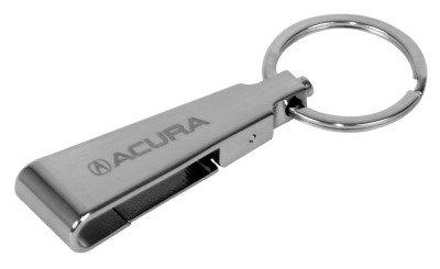 Металлический брелок Acura Keyring
