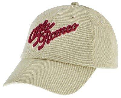 Винтажная бейсболка Alfa Romeo Vintage Cap