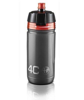 Бутылочка для воды Alfa Romeo 4C Flask In Plastic Non Toxic