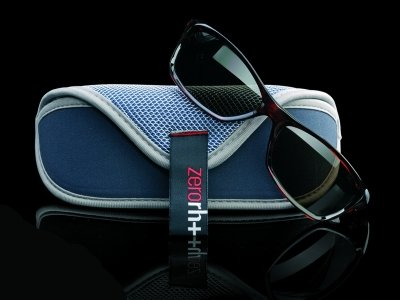 Женские солнцезащитные очки Alfa Romeo Ladies Zerorh+ Sunglasses
