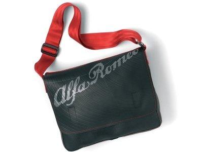 Сумка Alfa Romeo Shoulder Bag