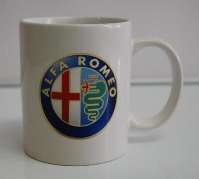 Кружка Alfa Romeo