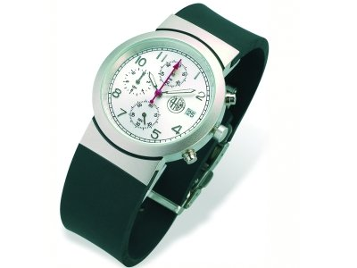 Наручные часы Alfa Romeo Chronograp Watch White